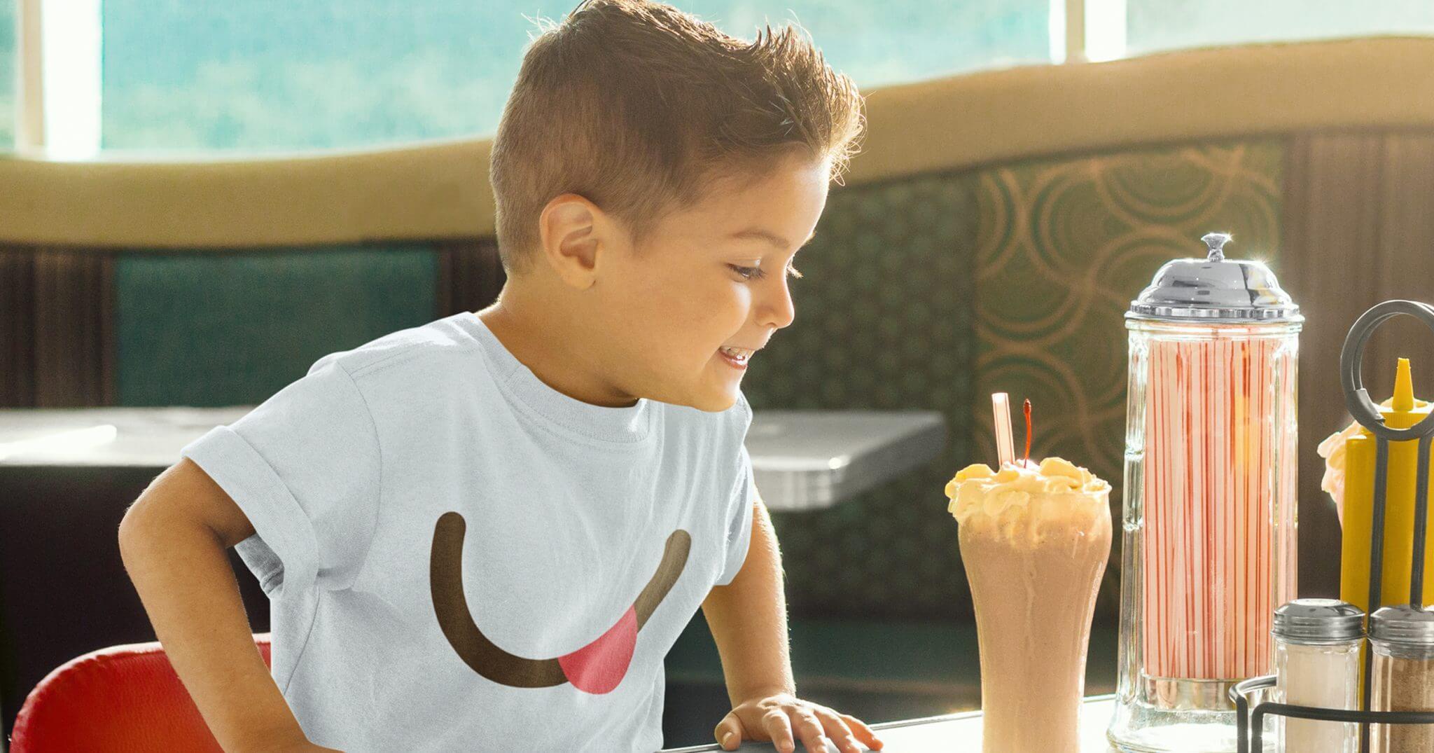 Yumi Sweets t-shirt