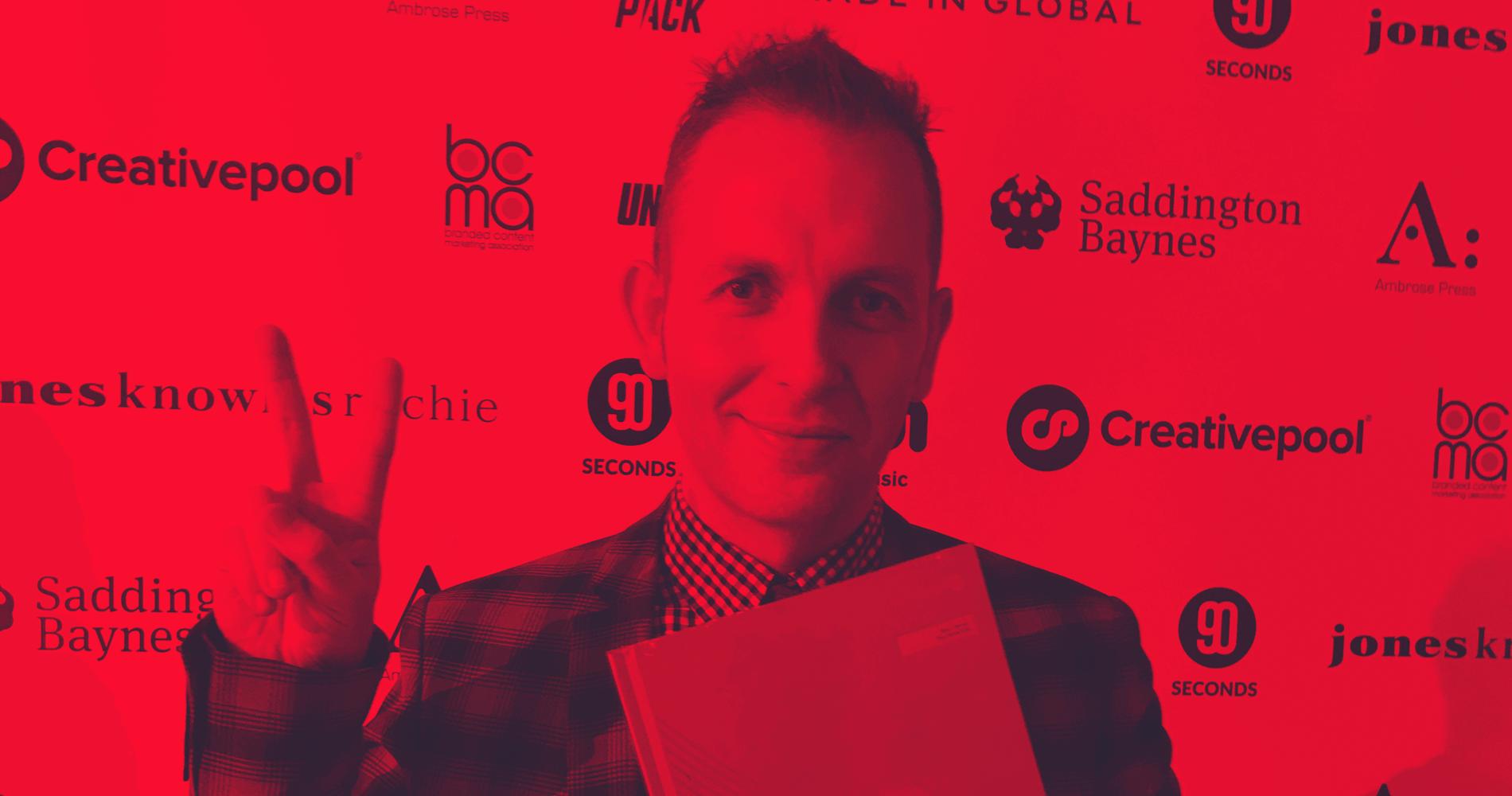 Paul Jamie Kidd Creative Designer