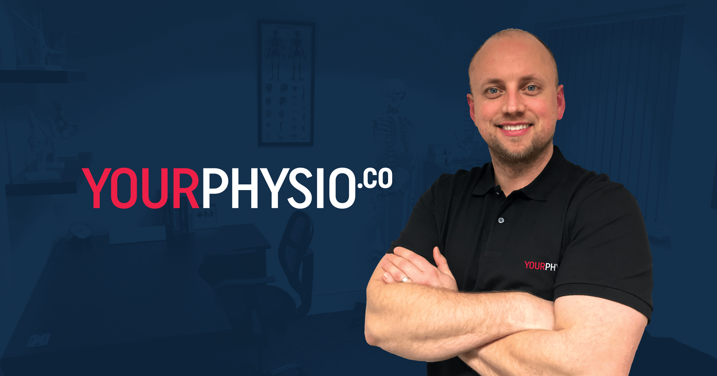 Your Physio branding